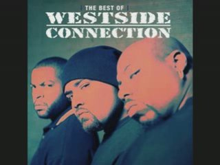 [Westside Connection] King Of The Hill (Cypress Hill Diss)