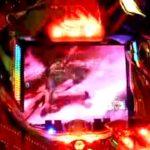 【パチンコ動画】crエヴァンゲリオン~始まりの福音-第8使徒VS初号機・零号機・2号機