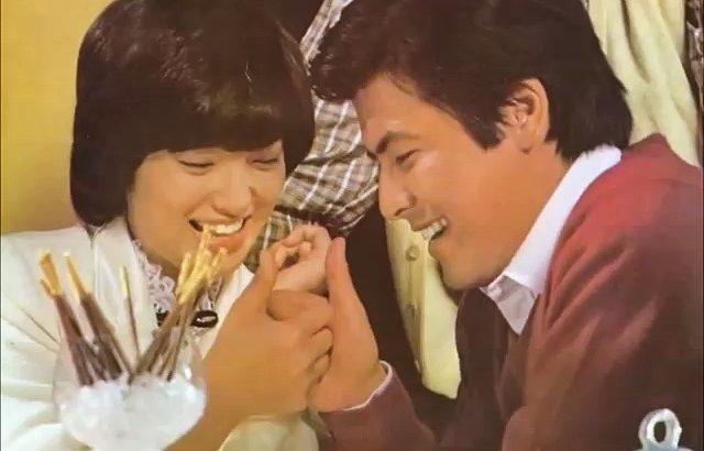 山口百恵ラジオ 8 カラフル・ポップコーン 1978.12.25②