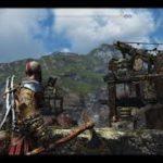 【 God of War / ゴッド・オブ・ウォー 】50歳から始めるゲーム実況 God of War 編 #118 死の積荷