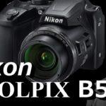 Nikon COOLPIX B500商品レビューデジカメ動画【ニコンクールピクスデジタルカメラB600の前モデル】一眼レフ,キャノンcannon,コンデジ,Amazonアマゾンおすすめ,使い方法,操作