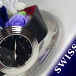 【商品紹介】仕事で使える防水性!シンプルで可愛いレディース腕時計をご紹介!