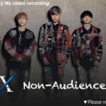 Non-Audience LIVE Vol.34 第1部