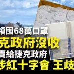 【焦點速遞】(字幕) 捷克媒體報道,當地中國僑領試圖從中國進口醫療物資,再轉高價賣出牟取暴利,結果遭警方查獲。事件使人們懷疑目前從中國到歐洲所謂「援助」的真正…| #香港大紀元新唐人聯合新聞頻道