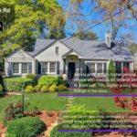 $1,125,000 Single-Family Home for sale – 2880 Alpine Rd, Atlanta, GA – 30305