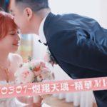 │婚禮錄影│-20210307-煜翔天瑀-精華MV