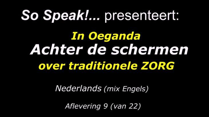 9 NL Achter de schermen GROOT ONGELUK = WAARDEVOLLER OFFERANDE 270421