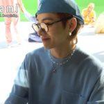 【BTS日本語字幕】テヒョンのDynamiteサングラス選び【[BANGTAN BOMB] Help V Choose a Pair of Sunglasses】