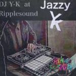 DJ Y-K – Jazzy Hiphop pop~deep (Mix)