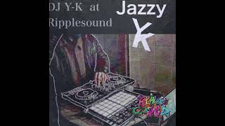 DJ Y-K – Jazzy Hiphop pop~deep (Mix)