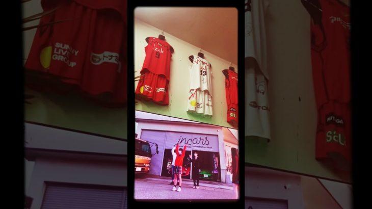 #JNTV #shorts #ボンボンTV #よっち #BBT #岡部里香 アナ #JN陸送/#JNCARS コラボ【予告編】