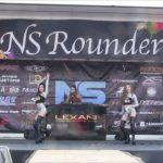 Juri, Haruka, Mirin, Kozue, CYBERJAPAN DANCERS, NS Rounder CAR SHOW & PHOTO SHOOT VOL 7 TOKYO
