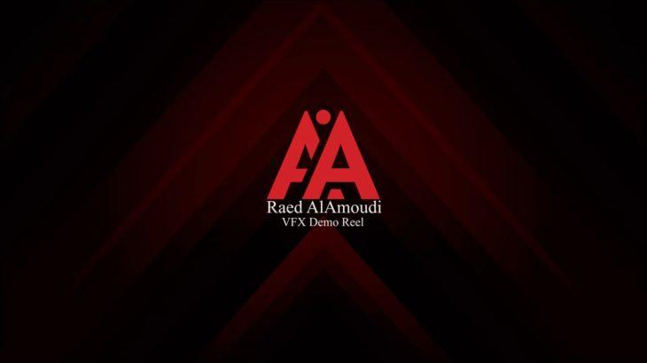 VFX Demo Reel – Raed AA