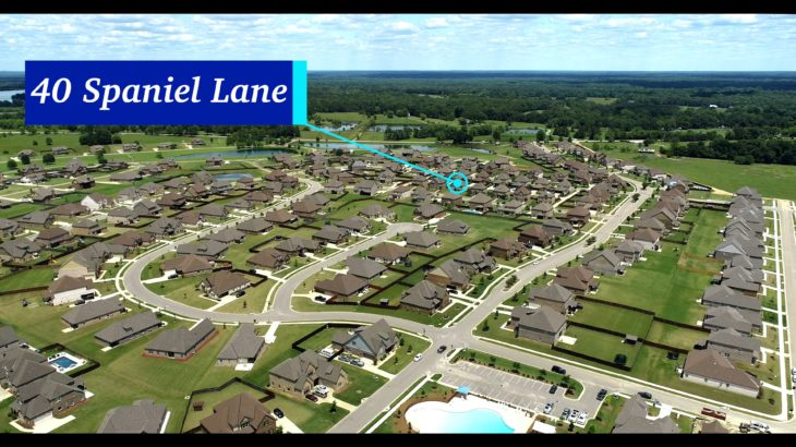 40 Spaniel Ln Pike Road Alabama (U)