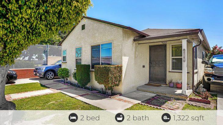 4706 W 136th St, Hawthorne, CA