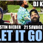 ANOTHER ONE!! DJ Khaled – LET IT GO (Official Audio) ft. Justin Bieber, 21 Savage *REACTION!!