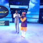 """Ali Maula"" पे Moti & Irfaan का Meaningful Performance | Indian Idol Junior | Legend Of Bollywood"