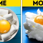 Amazingly Tasty Egg Recipes And Food Ideas To Make Your Breakfast Even Tastier
