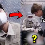 BTS Jin Handed 'THIS' to Fainted J-Hope Right After the Concert..?