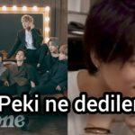BTS'e sevgili sorusu soruldu. Jin askerlik sorusuna cevap verdi.
