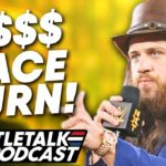 Cameron Grimes Is A GREAT Babyface! WWE NXT May 25, 2021 Review   WrestleTalk Podcast