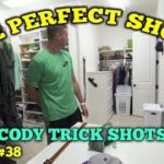Cody Trick Shots (Shorts) | Dude Perfect Shorts