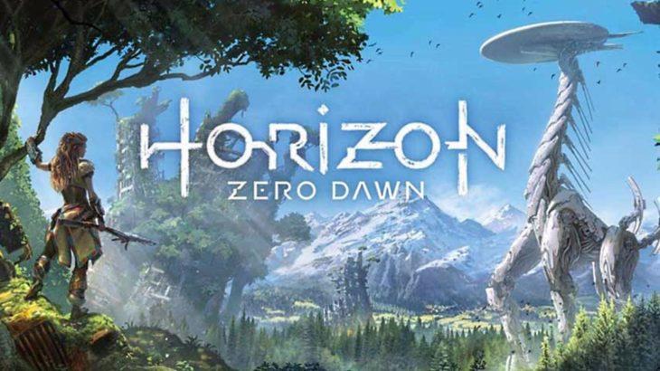 DESCARREGAR HORIZON ZERO DAWN no PC Versão ELAMIGOS + CONTROLLER FIX (LINKS SEM PROPAGANDAS)