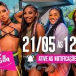 DJ Khami, Kelly e Milly, Mc Katia – Vou Dar Like (KondZilla)