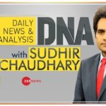 DNA Live | Sudhir Chaudhary Show | Plasma Therapy | Coronavirus | COVID-19 | DNA Show | DNA Today