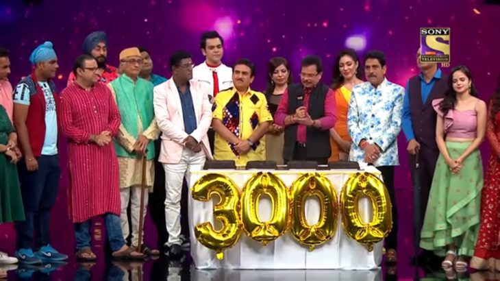 मज़ेदार Dance Act से आई सबके Faces पे Smile.! India's Best Dancer Celebrity Special