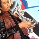 Duragoun & Optimus Display by SaysevenT video DOWNLOAD