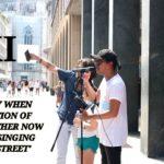 Eki – Live 'Busking/Ngamen' Singing In The Street (Perfect – Ed Sheeran Cover)