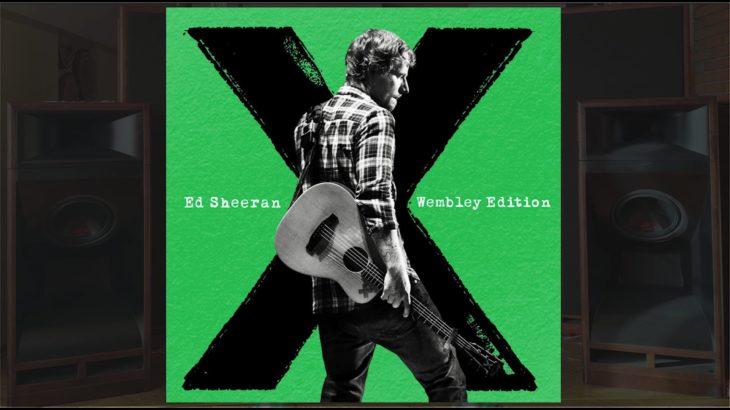 """Fairy"" play – Ed Sheeran ""Make It Rain"""