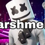 Fortnite Roleplay THE LIFE OF MARSHMELLO (MY BODY GUARD SUS!) (A Fortnite Short Film)