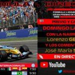 Gran Premio de España F1 2021 – En directo | Fórmula Directa