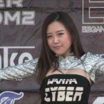 Haruka, CYBERJAPAN DANCERS, NS Rounder CAR SHOW & PHOTO SHOOT VOL 7 TOKYO