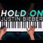 Hold On – Justin Bieber (Piano Cover by The Theorist)