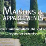 JUAN-LES-PINS – APPARTEMENT A VENDRE – 170 000 € – 25 m² – 1 pièce(s)