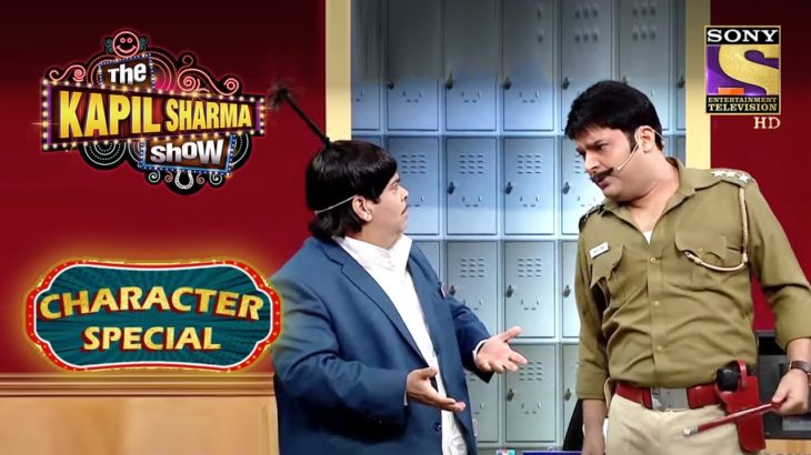 Kapil's And Baccha Yadav's Quirky Banter! | The Kapil Sharma Show I Character Special