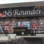 Kozue, Juri, Haruka, Mirin, CYBERJAPAN DANCERS, NS Rounder CAR SHOW & PHOTO SHOOT VOL 7 TOKYO