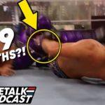 MAJOR WWE Injury To The Miz! WWE Raw May 17 2021 Review! | WrestleTalk Podcast