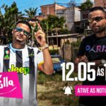 MC Bokão e MC Luciano SP – Hit do Século (KondZilla)