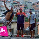 Mc W2C & Mc Dimenor CG – Inimigo na Favela 2 (KondZilla)