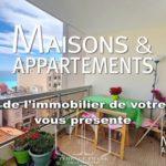 NICE – APPARTEMENT A VENDRE – 219 000 € – 37 m² – 1 pièce(s)