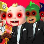 Paw Patrol.EXE & Cocomelon.EXE & PJ Masks.EXE & Sonic.EXE – Meme Coffin Dance COVER