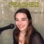 Peaches – Justin Bieber ft. Daniel Caesar, Giveon || Cover by Luna Chiara