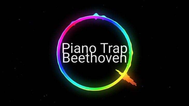 Piano Trap Beethoven –   josh pan