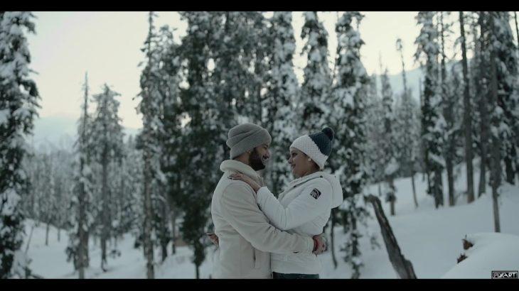 Prewedding Kashmir.mp4