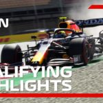Qualifying Highlights | 2021 Spanish Grand Prix