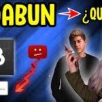 Que Paso Con Badabun Y Porque Ya Nadie Mira Sus Videos… ¿Usaba Bots?